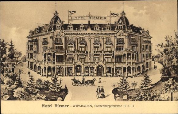 City Hotel Limburger Strasse