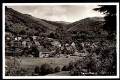 Postcard Langenthal Hirschhorn am Neckar, Gasthaus zur Linde, Adolf Gärtner