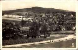 Postcard Ebersbach Neugersdorf, Kottmar und Polizeisiedlung