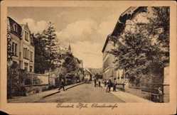 Postcard Grünstadt im Kreis Bad Dürkheim, Obersülzerstraße