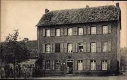 Postcard Dalheim Rheinland Pfalz, Ansicht vom Forsthaus