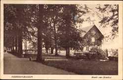 Postcard Naarden Bussum Nordholland, Bosch van Bredius