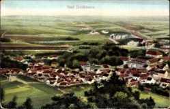 Postcard Bad Dürkheim am Pfälzerwald, Gesamtansicht des Ortes