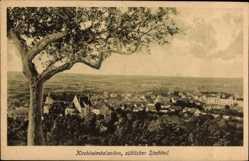 Postcard Kirchheimbolanden im Donnersbergkreis, Südlicher Stadtteil