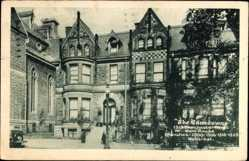 Postcard Montreal Québec Kanada, The Landsdowne, Dorchester West, Main House, Branches