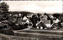 Postcard Ittling Simmelsdorf, Märchenwald Fritz Elsinger