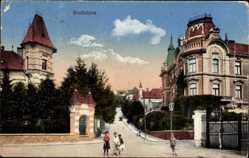Ansichtskarten Kategorie Bratislava