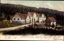 Postcard Freudenstadt im Nordschwarzwald, Ruhestein, Hotel
