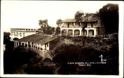 Foto Ak Taxco de Alarcon Mexiko, Vista general del Hotel Victoria