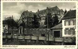 Postcard Hellenthal in der Eifel in Nordrhein Westfalen, Blick auf den Staudterhof