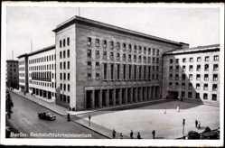 Postcard Berlin Mitte, Ansicht vom Reichsluftfahrtministerium