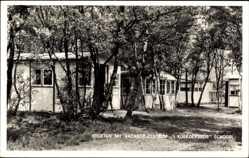 Postcard Schoorl Nordholland, Groeten uit Vacantie Centrum 't Koekoeksbos