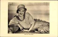 Ak Schauspielerin Maria Paudler, Portrait, Ross Verlag 6185 1