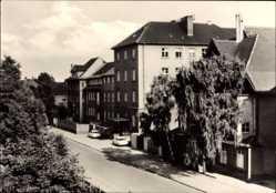 Postcard Lutherstadt Wittenberg in Sachsen Anhalt, Paul Gerhardt Stift