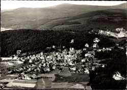 Postcard Eppenhain Kelkheim Taunus, Panoramablick auf den Ort
