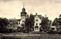 Postcard Wernigerode am Harz, FDGB Erholungsheim Georgij Dimitroff