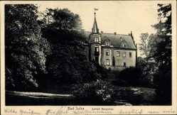 Postcard Bad Sulza im Weimarer Land Thüringen, Schloß Bergsulza