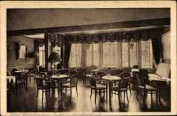 Postcard Schierke Wernigerode am Harz, Hotel Waldfrieden, C. Schinke