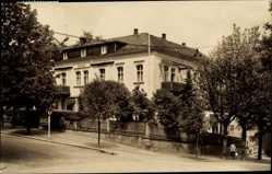 Postcard Bad Elster im Vogtland, Kurheim Asträa von W. Faber