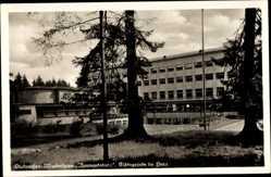 Postcard Elbingerode im Oberharz, Diakonissenmutterhaus Neuwandsburg