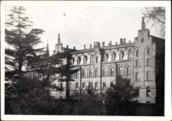 Postcard Trier in Rheinland Pfalz, St. Josefstift, Exerzitienhaus
