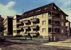 Postcard Braunschweig in Niedersachsen, St. Elisabeth Heim, Hinter der Masch 16