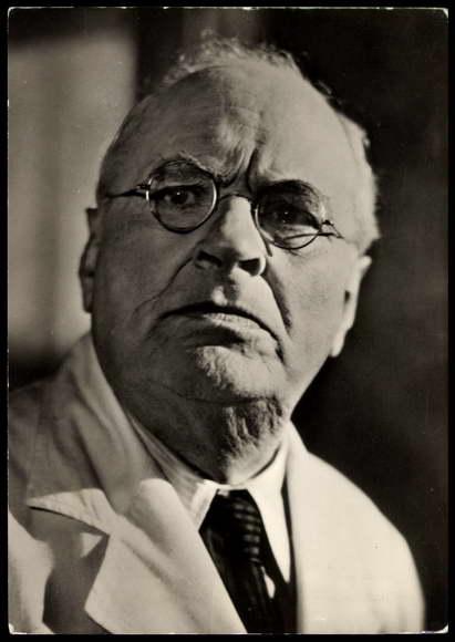 Eduard Von Winterstein