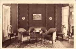 ansichtskarten biedermeier | akpool.de, Wohnzimmer