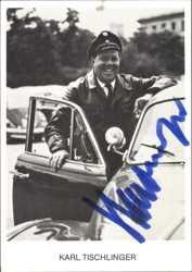 Karl Tischlinger