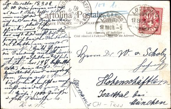 frankierung brief schweiz