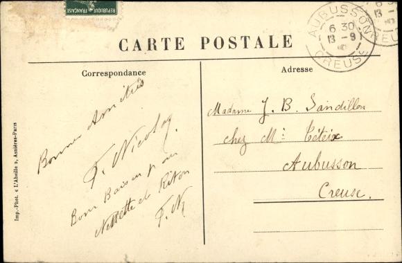 enghien code postal