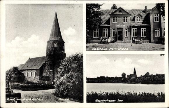 Neukirchen Ostholstein