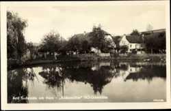 Ansichtskarten 06485 Quedlinburg OT Bad Suderode | akpool.de