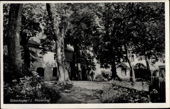 Klosterkrug Falkenhagen