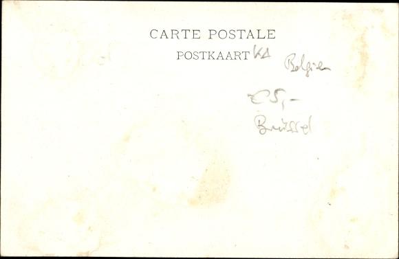 Postcard Bruxelles Brussel Produits Alimentaires Akpool Co Uk