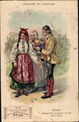 Dating-Windeln und Verweigerungs-eBook