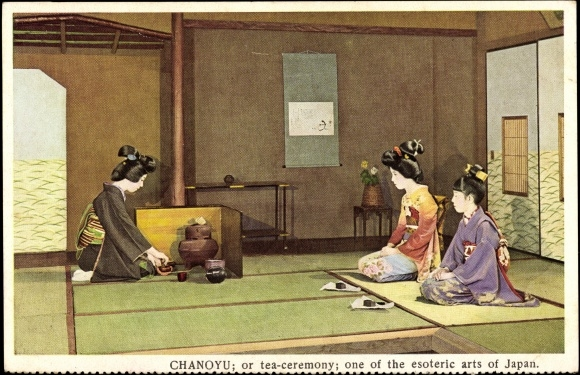 tea in japan essays on the history of chanoyu Japan scholar paul varley's concise and accessible introduction to the japanese tea ceremony, or chanoyu, describes its history from the early ninth century to the present day and discusses.