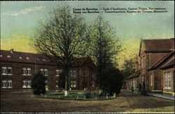 Ak Beverloo Limburg, Ecole d'Application, Caserne