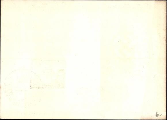 Rückseite Ansichtskarte / Postkarte Schaffende sammeln, Schaffende geben, 6 WHW Reichsstraßensammlung 1940