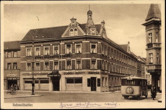porni schnell Teuchern(Saxony-Anhalt)