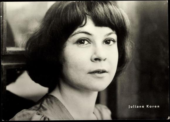 Juliane Koren