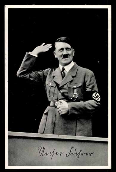 describing the character traits of adolf hitler Would the world be a different place today if adolf hitler or josef stalin theory of hitler's personality traits earlier failure in character.