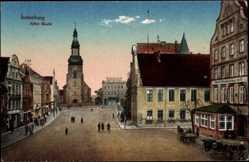 Ansichtskarten Kategorie Insterburg