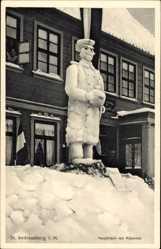 Ak St. Andreasberg Braunlage im Harz, Der Hauptmann von Köpenick