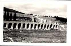 Foto Ak Kos Griechenland, Asklepion, Antike Ruinen