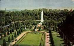 Kgl. Privat Garten
