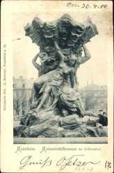 Monumentalbrunnen