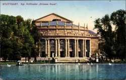 Hoftheater, Grosses Haus