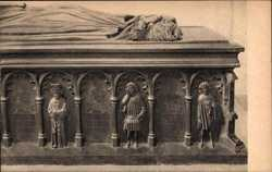 Fürstenkapelle Denkmal