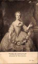 Mademoiselle de Beaujolais, ND 1612